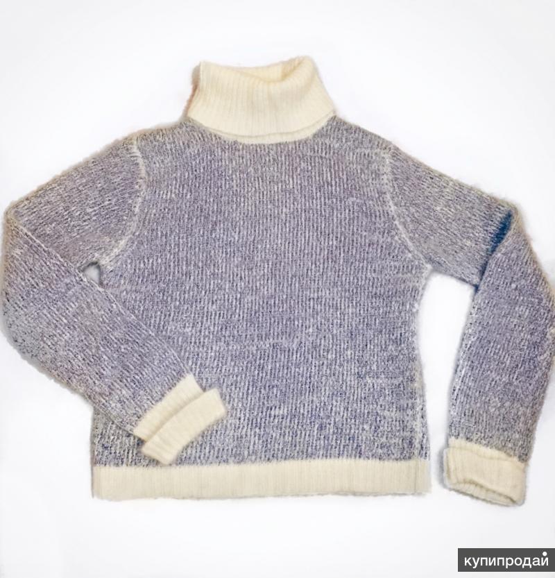 Свитер женский Woolstreet размер 42-44