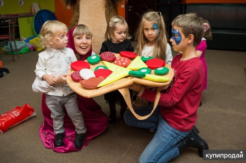 Конкурсы с участием детей и взрослых