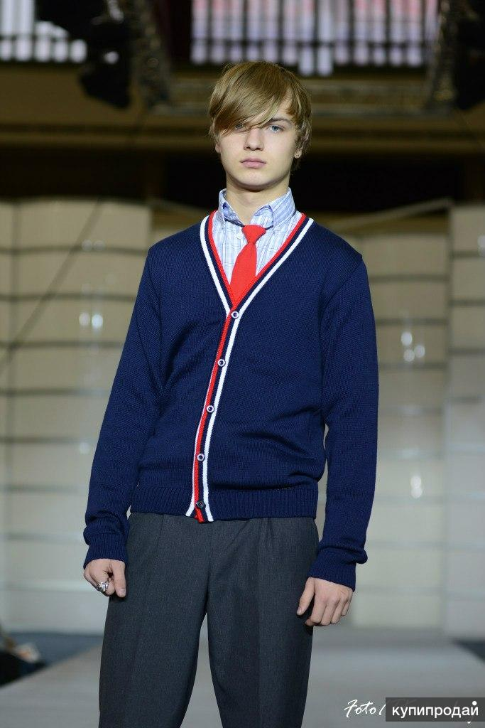 Одежда для подростков питер
