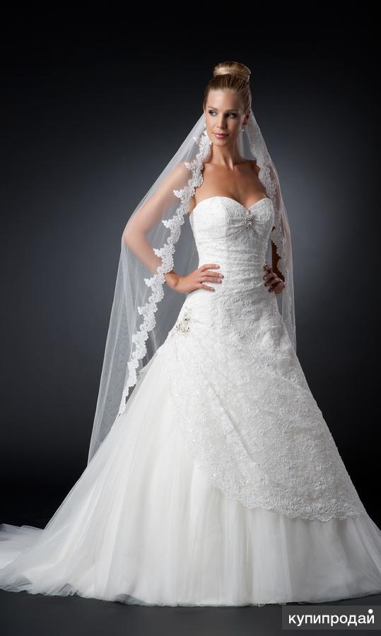 Свадебные платья посмотреть