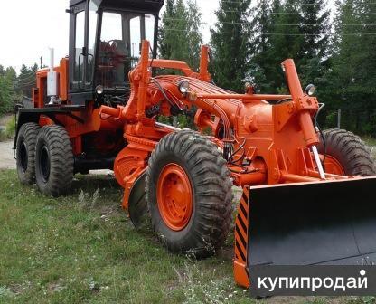 Продается Автогрейдер ДЗ-98