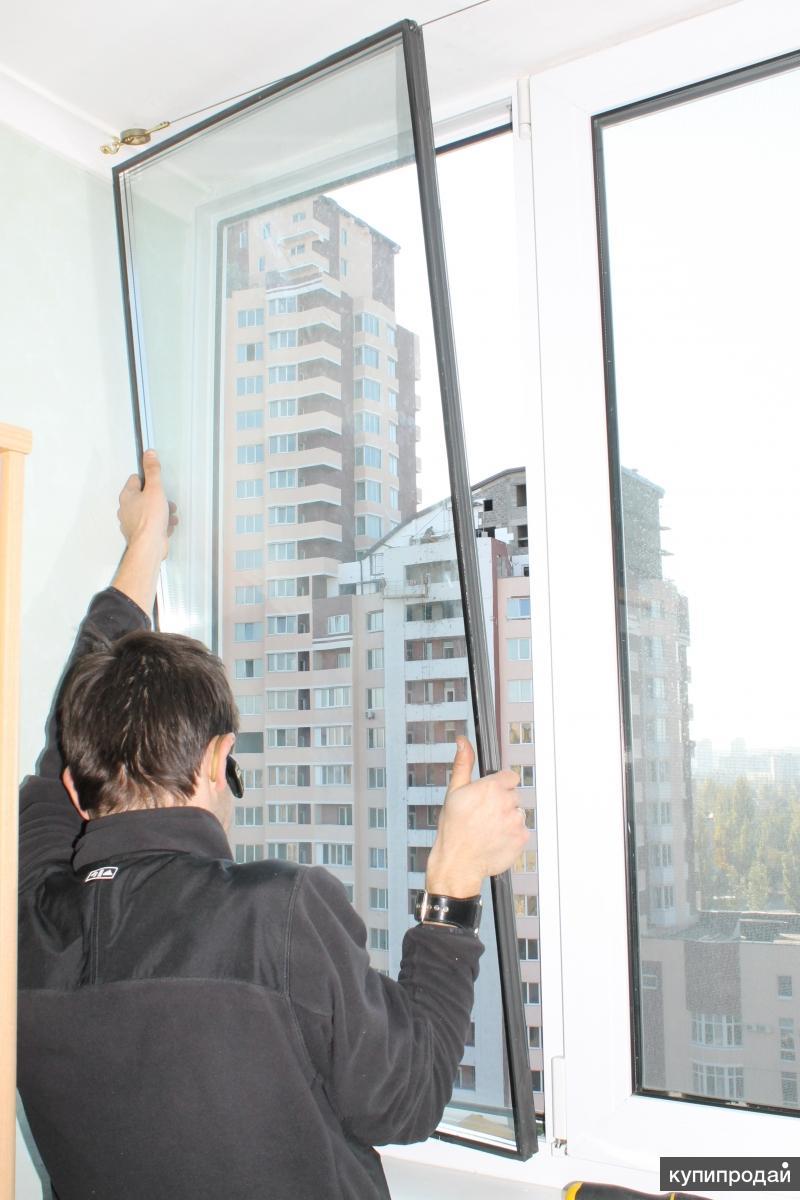 Как поменять стекло в межкомнатной двери 92