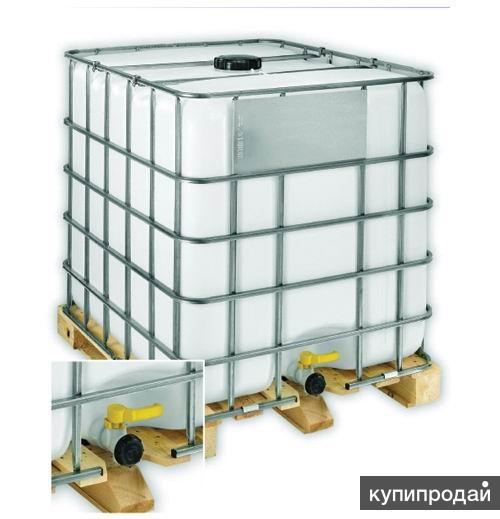 еврокубы (кубы)  1000 литров б у.,еврокубы 800 литров б у