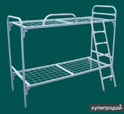 Армейские металлические кровати, двухъярусные кровати для детских лагерей, оптом