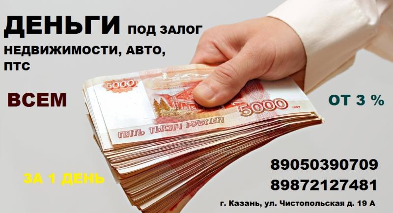 Деньги в долг под расписку частные объявления