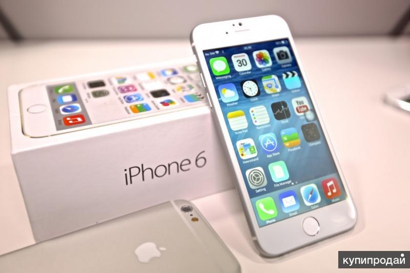 Продаем 100% копии Iphone 5s и 6! Самые низкие цены