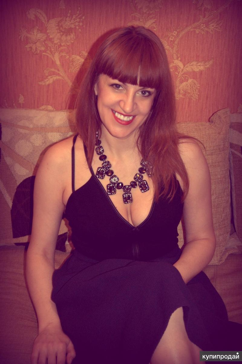 Привлекательная массажистка таня м калужская 2 фотография