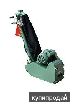 Паркето-шлифовальная машинка