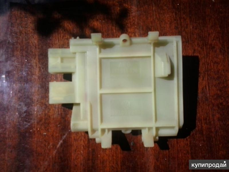 Резистор отопителя для VW Volkswagen (AEG 881044934 357959263)