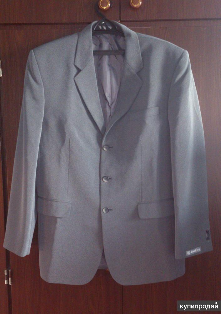 Мужские пиджаки 48-50 и 50-52