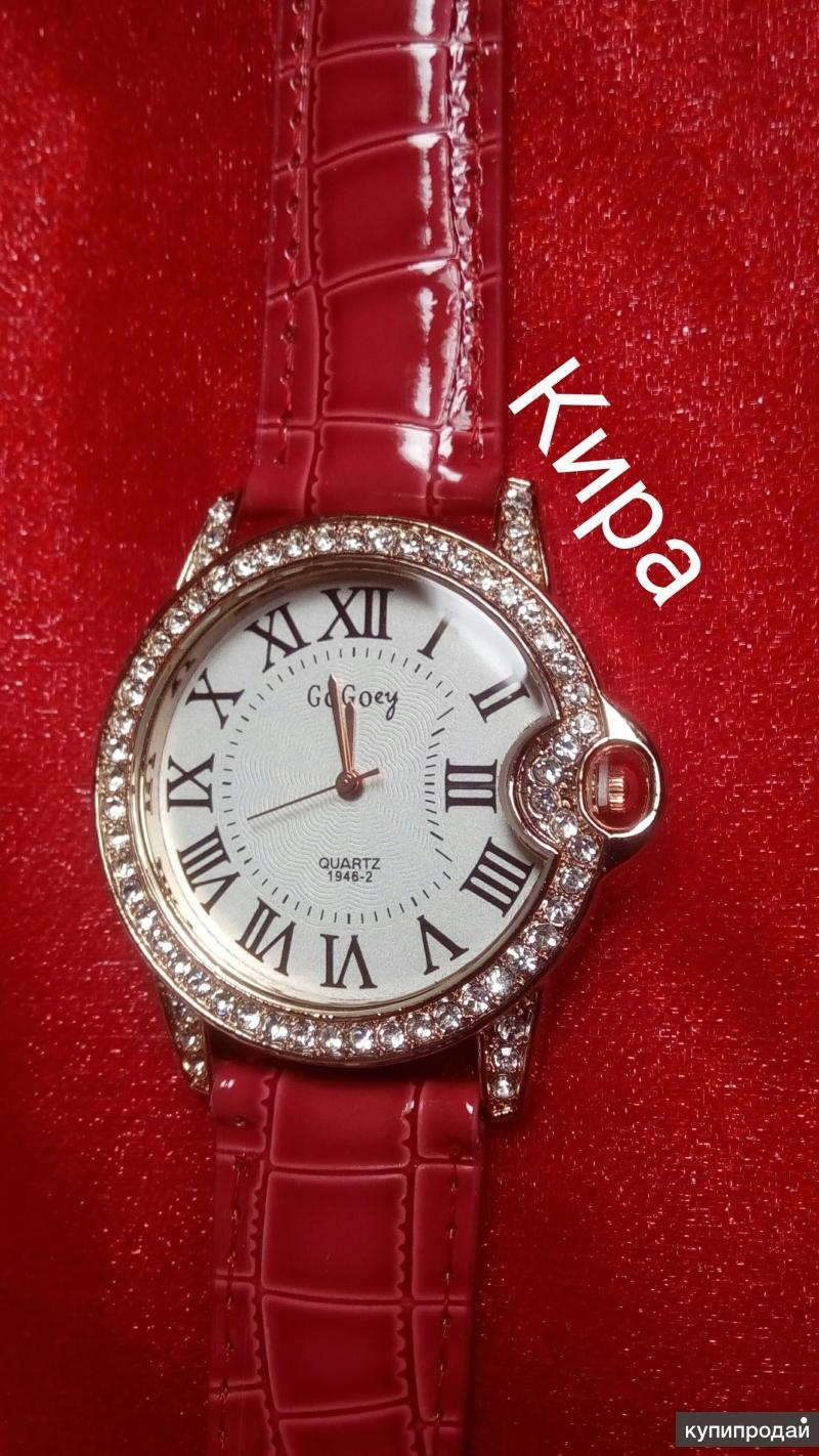 Интернет-магазин оригинальных брендовых часов в Ростове
