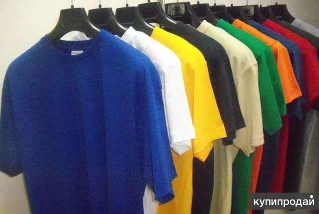 Продам футболки мужские,женские,детские оптом