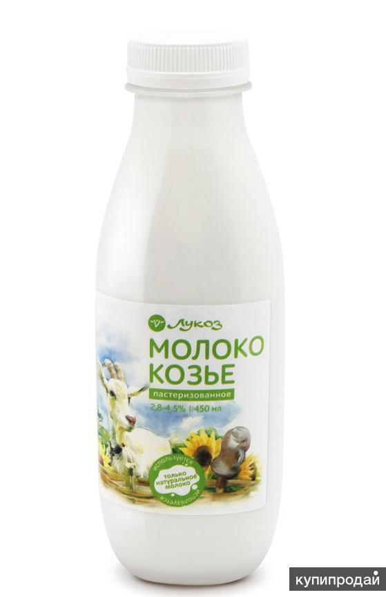 Молоко, йогурты, кефир, сметана и сыры из козьего, овечьего и коровьего молока Москва