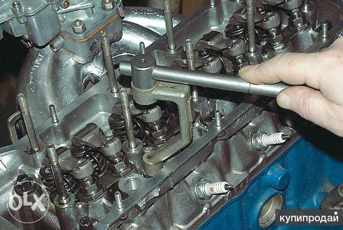 Как разобрать ваз 2106 двигатель своими руками