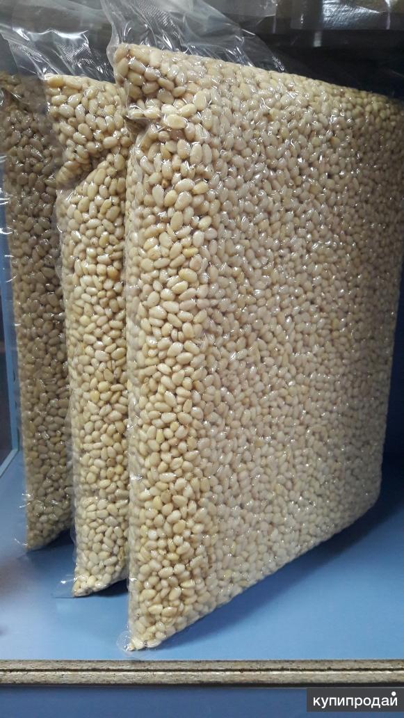Продам ядро, масло сибирского кедрового ореха