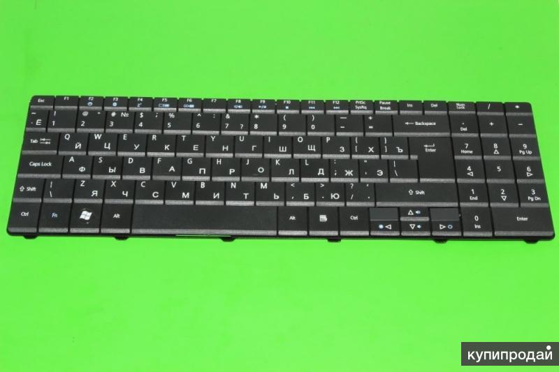 Клавиатура для ноутбука Acer 5516, 5517, 5532 (159)