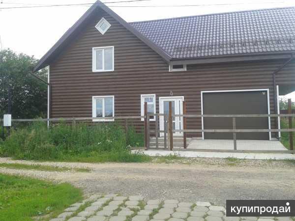 Дом 150 м2 в д.Хоругвино Солнечногорского района