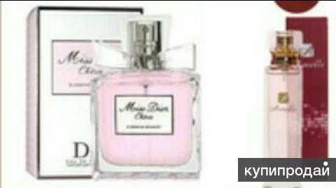 Духи Dior Cherie Christaian арт.109
