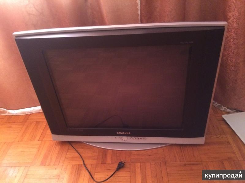 Телевизор SAMSUNG CS 29Z40HSQ