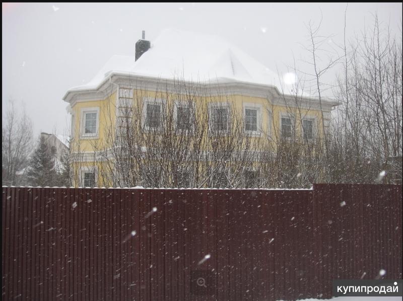 Дом Истринский район