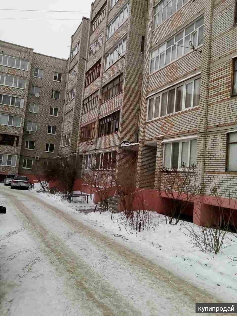Продается 2х комн.квартира на ул.К.Цеткин 27