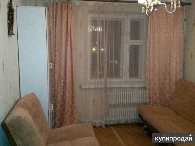 Продам 2-к квартира, 38 м2, 3/9 эт.