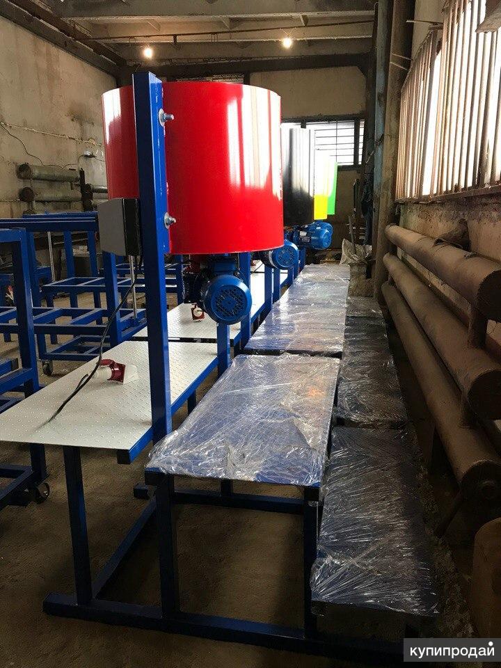 Оборудование для производства резиновой плитки своими руками 17