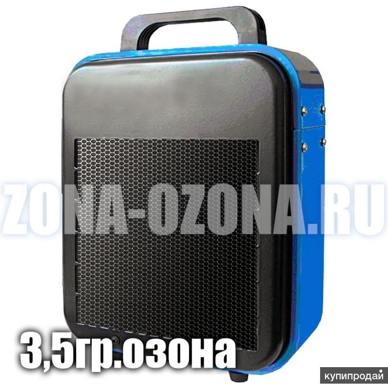 Продаю Промышленный генератор озона 3,5 гр/час.