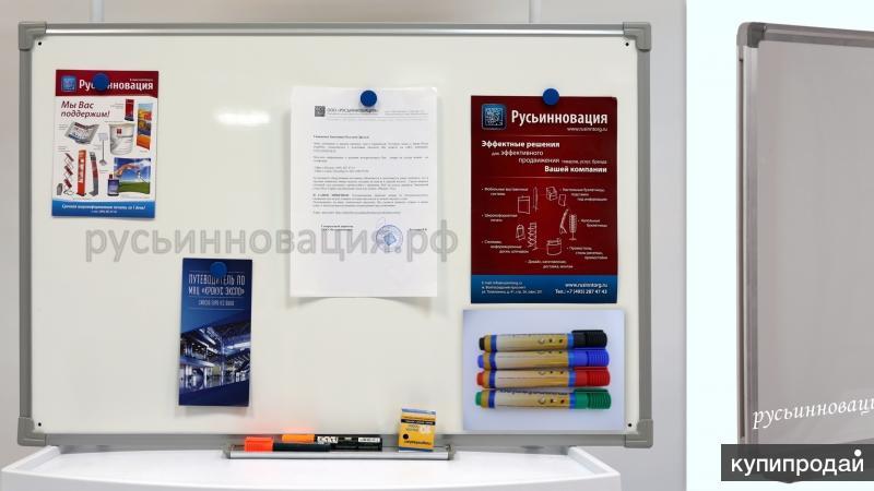 Магнитно-маркерные доски с доставкой в Липецкую область по выгодным ценам