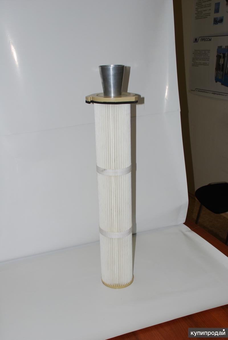 Фильтрующие элементы для воздушного фильтра, картридж, рукав