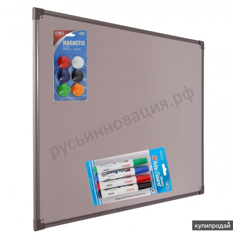 Магнитно-маркерные доски с доставкой в Орловскую область по выгодным ценам
