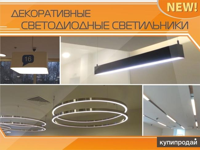Светильники потолочные светодиодные своими руками