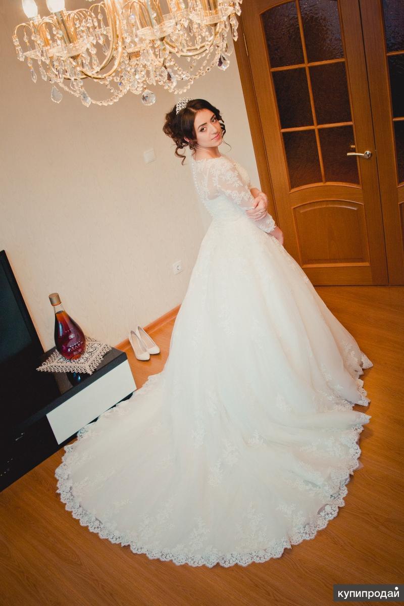 Свадебные платья тверь и цены прокат