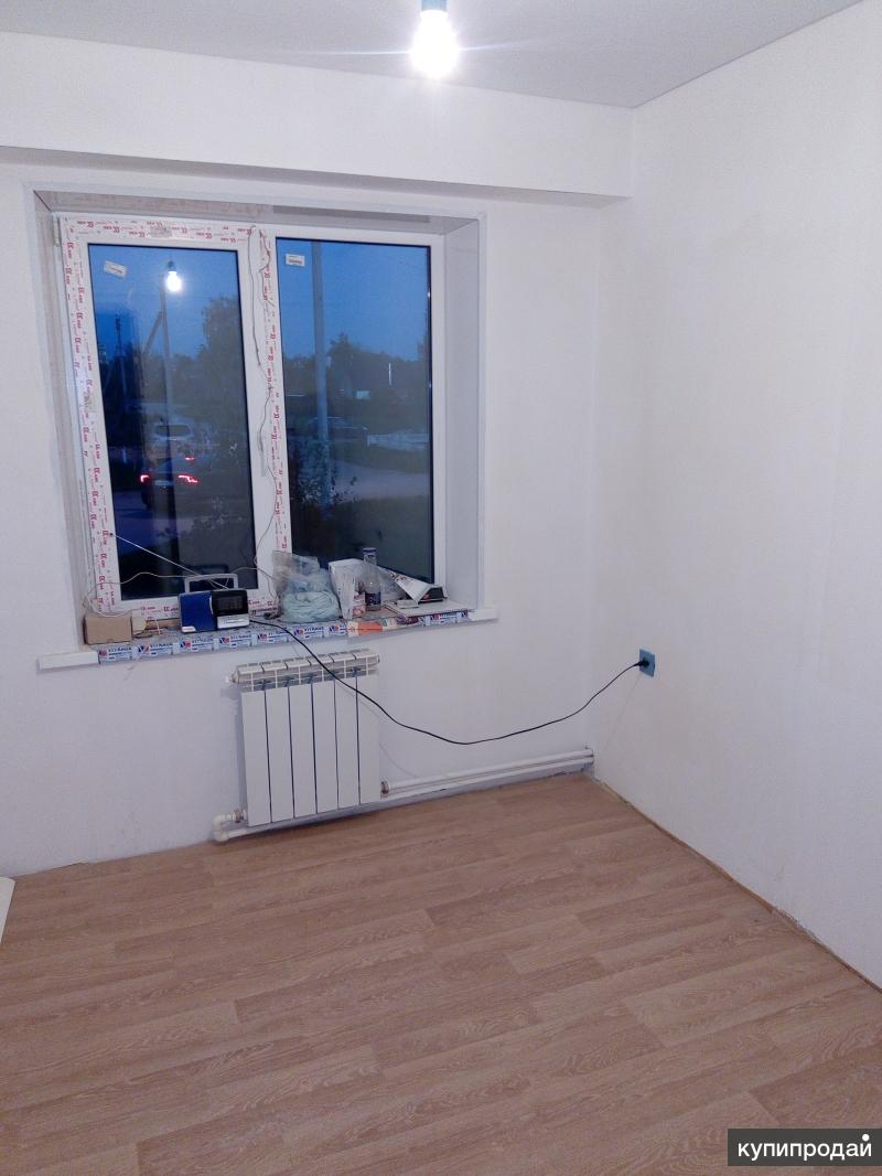 Продаю 3-комн квартиру в г. Козельск