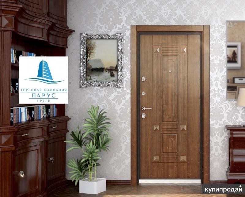Входные двери торекс фото в интерьере