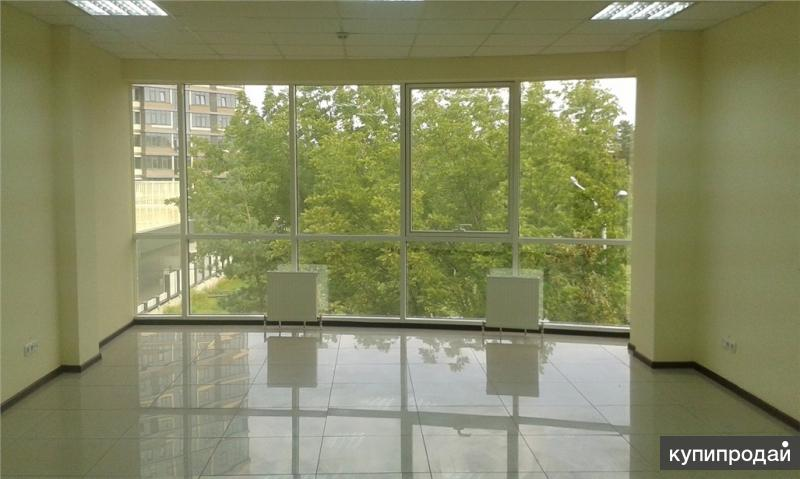 Офис с арендаторами 37.2 м²