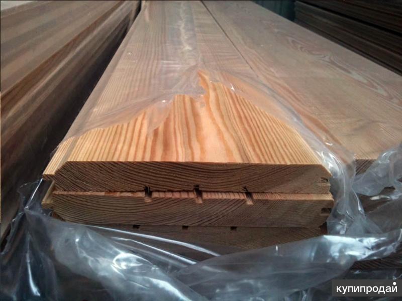 Имитация бруса 16мм*140мм  от производителя.