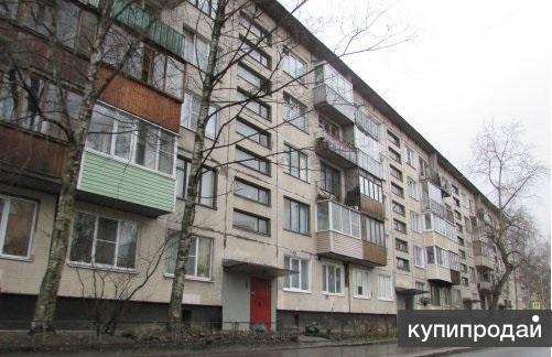 Продажа комнат, Московский район, Костюшко улица, дом 13