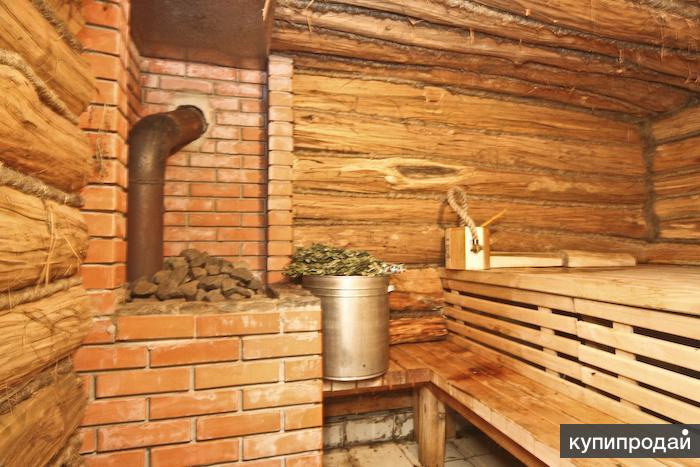 Строительство финских саун,отделка русских бань,парной
