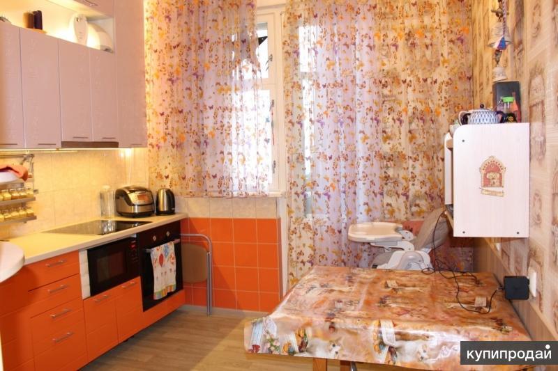 Ремонт в квартире серии 93м