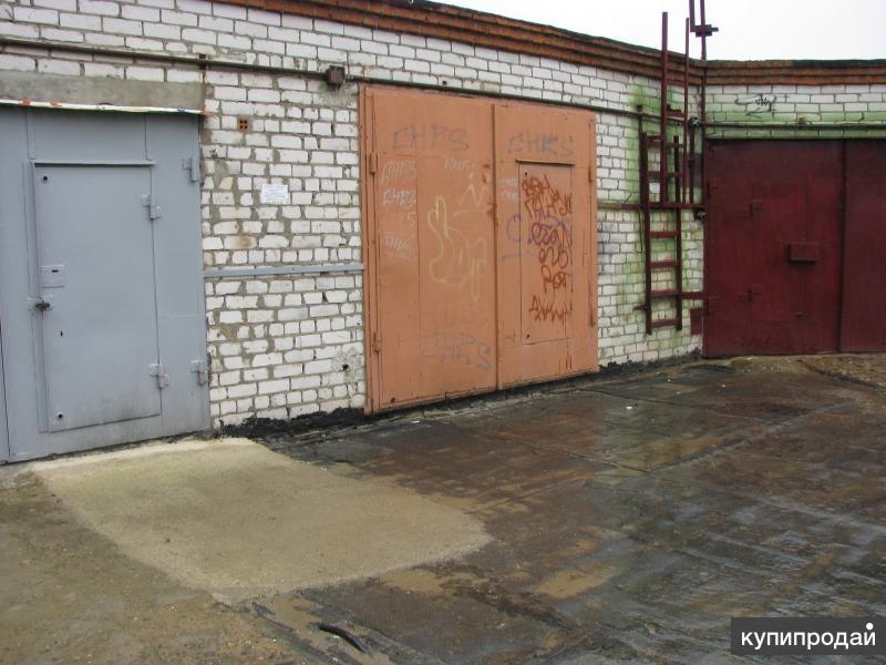 продам гараж в Лобне