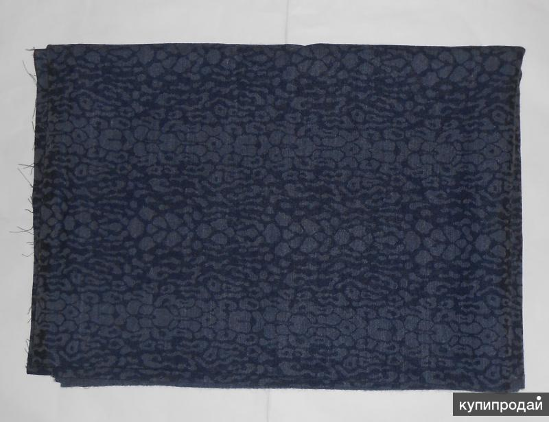 Отрез ткани шерсть с нитроном
