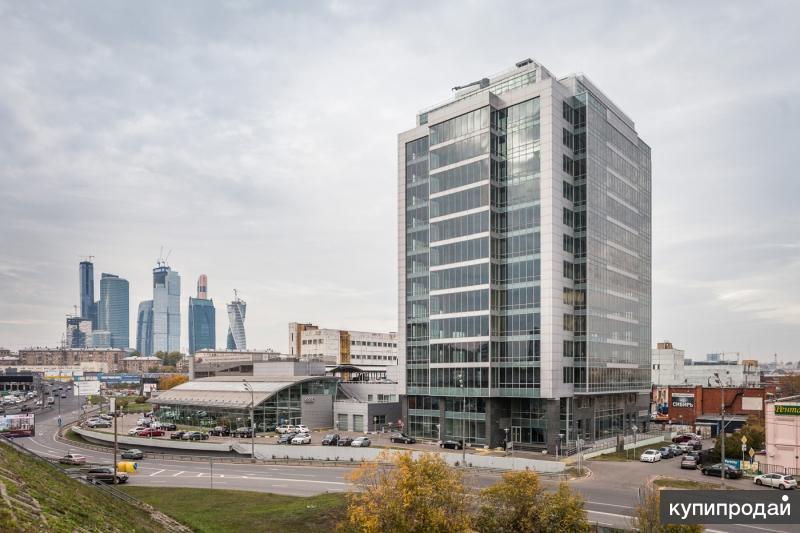 Сдается офис в аренду 682,75 м2, м.Кутузовская