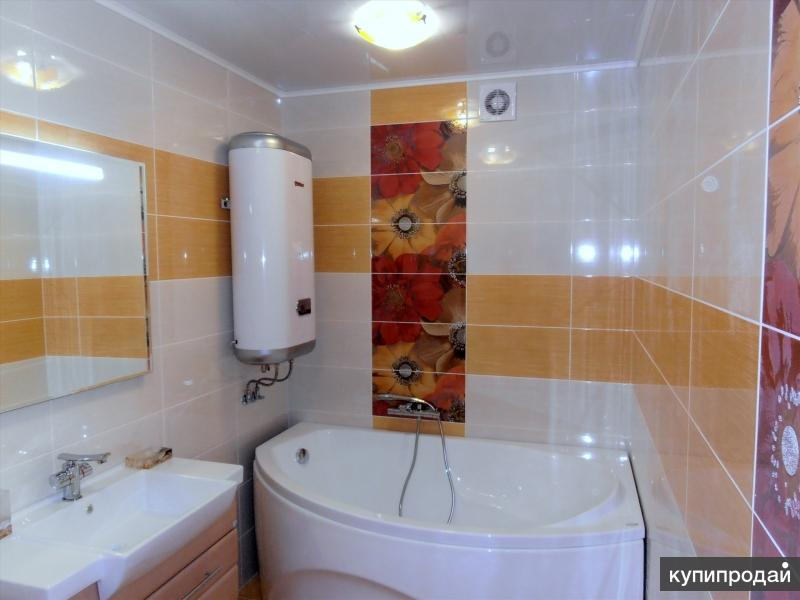 Ремонт ванной комнаты в под ключ и цены