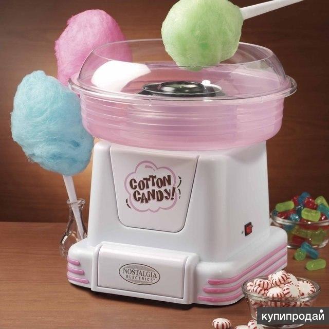 Машинка для сладкой ваты