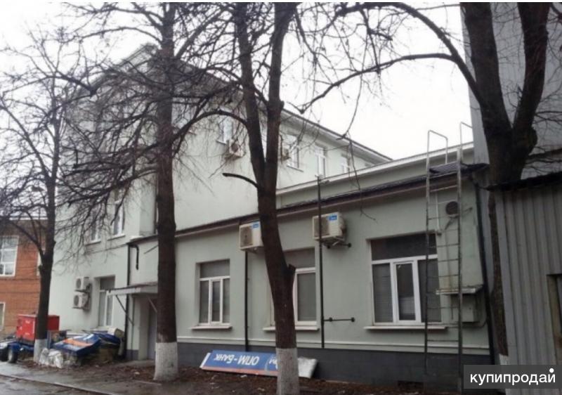 Офис метро Семеновская