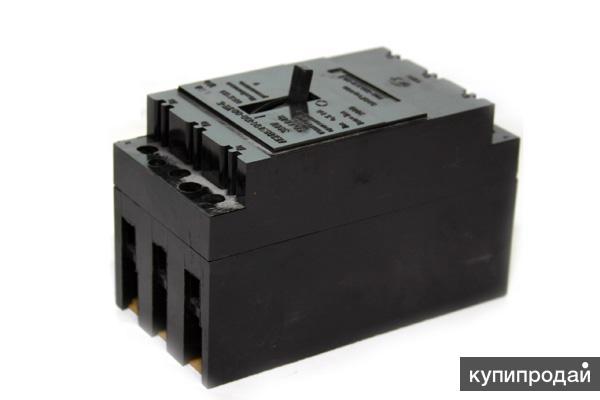 автоматический выключатель АЕ 2026-10Р 8а