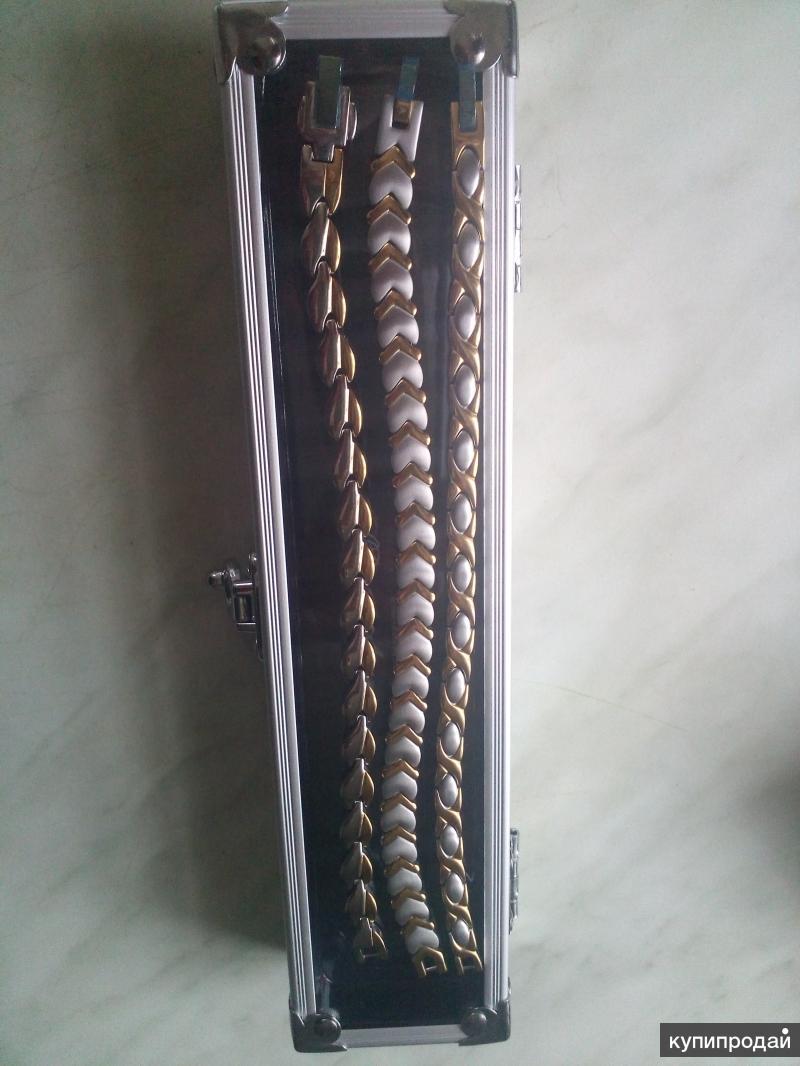 Лечебный браслет