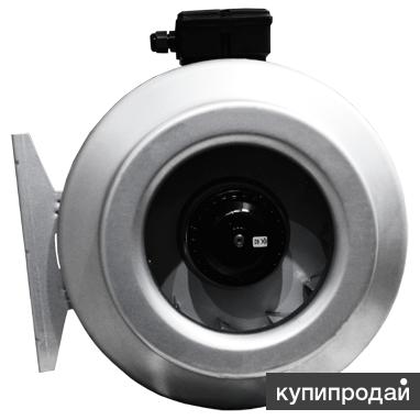 Вентилятор канальный круглый ВКК