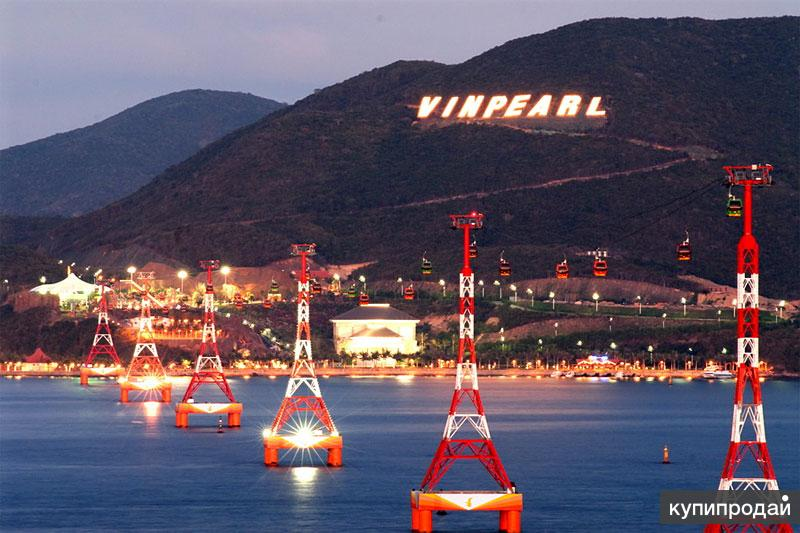 Вьетнам. Группа отелей Vinpearl